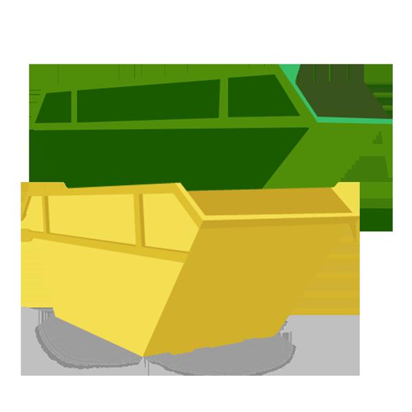 Skip bins hire Melbourne
